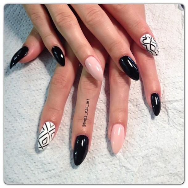 Nail Polish Colors For Cool Skin Tones: Nail Polish Color Nice, Cool, Nail