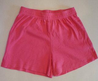 cotton shorts girls