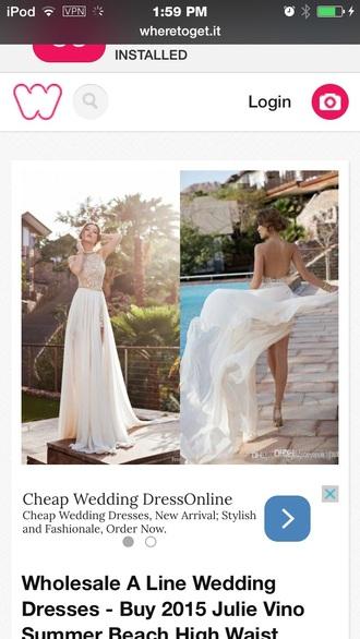 dress prom wedding