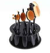 home accessory,brush holder,make-up,makeup brushes