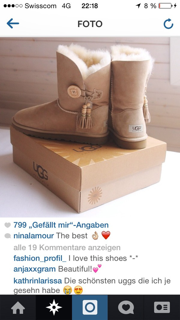 shoes ugg boots uggs#uggsaustralia ♥️thank you!! followers ♥️so happy :d