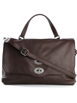 satchel women brown bag