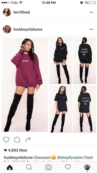 sweater oversized sweater black sweater