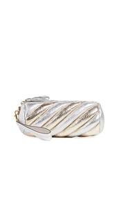 clutch,light,gold,silver,bag