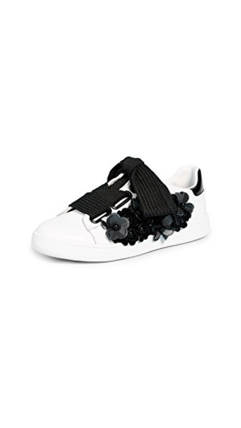Jeffrey Campbell sneakers white black shoes