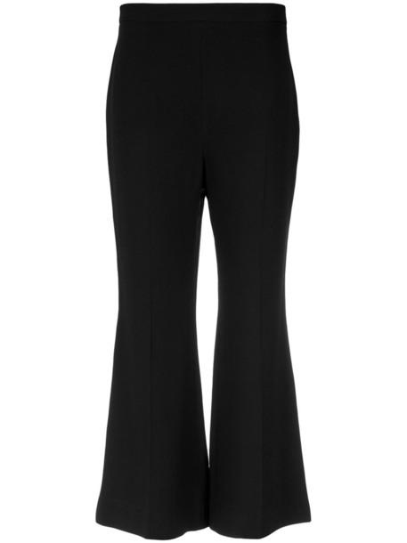 Andrea Marques women black pants