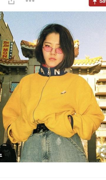 jacket yellow jacket
