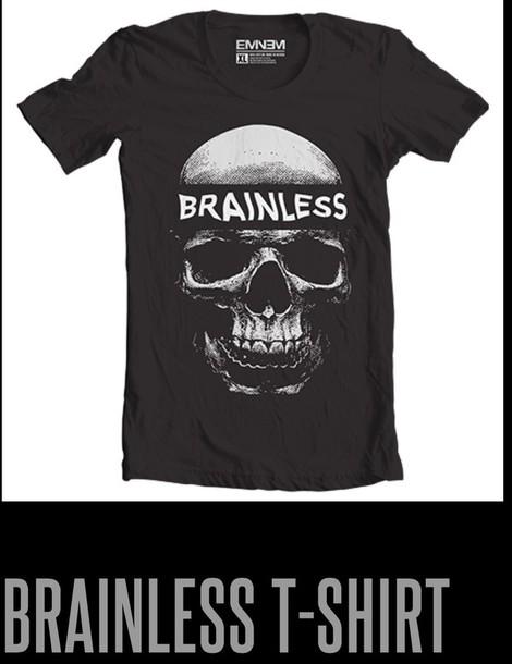 t-shirt mens t-shirt skull
