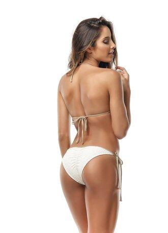 swimwear white bikini bikini top bikini bottoms bikiniluxe sexy bikini white swimwear white bridal lingerie cheeky cheeky bikini