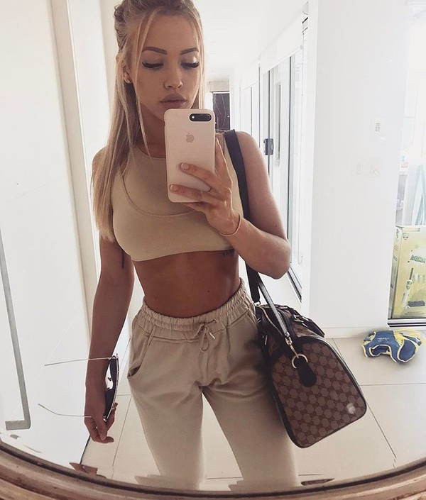 nude sexy joggers asses