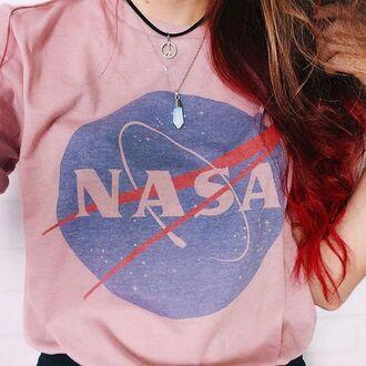 shirt space aesthetic cute tumblr