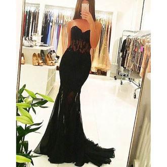 dress dressesofgirl black prom dress long prom dress prom dress tulle prom dresses lace prom dress cheap prom dress mermaid prom dress sweetheart prom dresses prom gowns