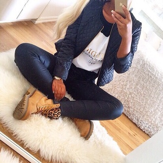 shoes boots brown timberland leopard print leo print leo timberland shoes beige boots timberlands boots leopard timberlands