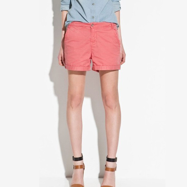 shorts fashion summer