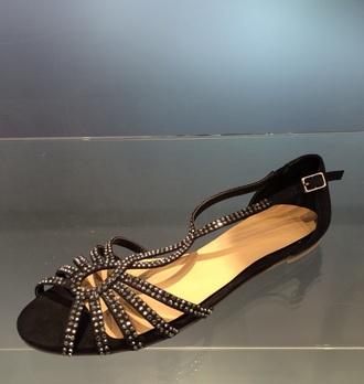 shoes flat sandals