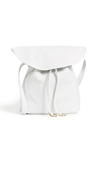 OTAAT/MYERS Collective bag bucket bag white