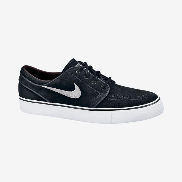 Nike Skateboarding Zoom Stefan Janoski Men's Shoe