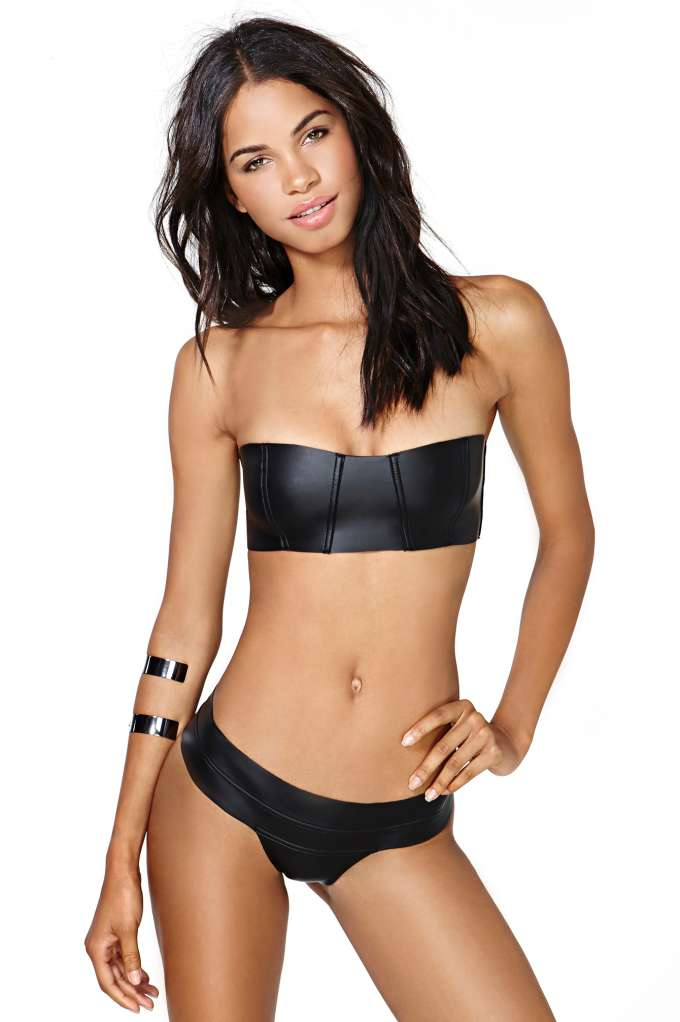 Mikoh Byron Bay Bikini   in  Clothes Swimwear at Nasty Gal