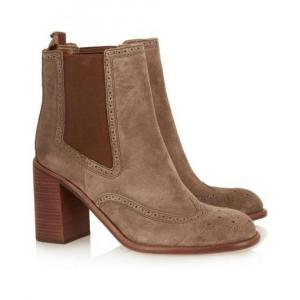 See by Chloe Suede Boots - Sale