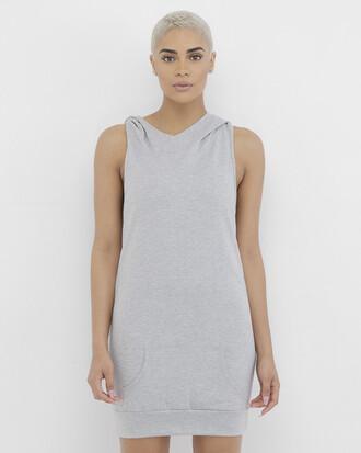 dress grey grey dress grey shirt dress hoodie hoodie dress hooded dress shirt dress