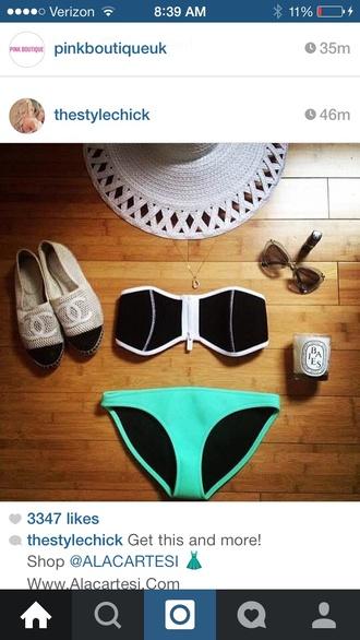 shoes casual bikini summer style sandals neon chanel shoes swimwear