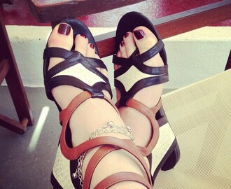 shoes flats sandals cute girly