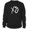 Xo the weeknd logo sweatshirt