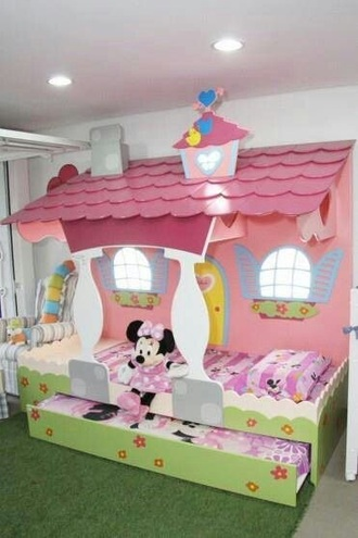 home accessory minnie mouse related kids fashion minnie mouse bedding home decor girly