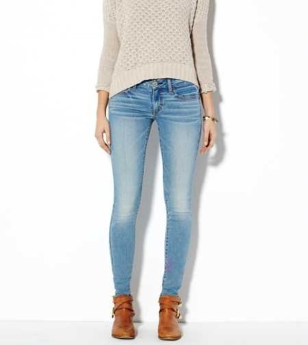 shoes aeo website jeans