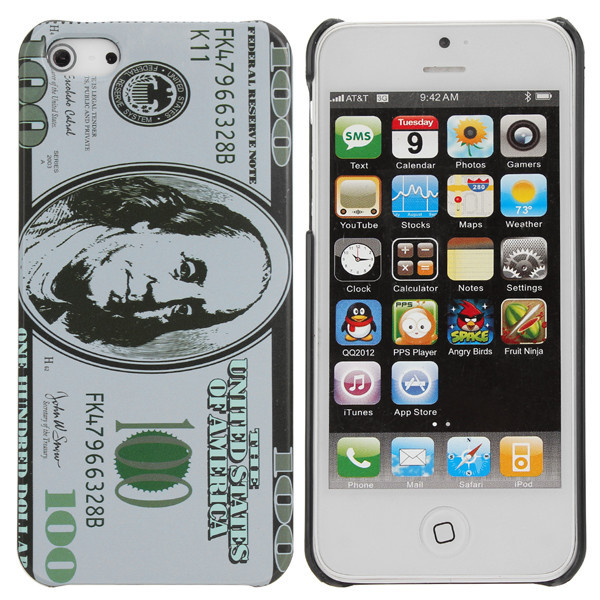The Cash Phone Case (iPhone 5 5s) | Outfit Made