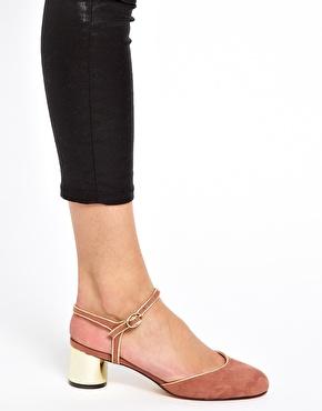 Chaussures à talons chez asos