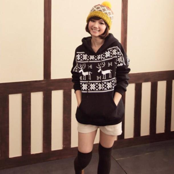 jacket cute girly aztec pretty pattern pattern brown girly wishlist cute sweaters aztec sweater