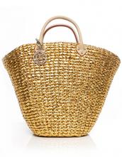 bag,moschino,tote bag,gold