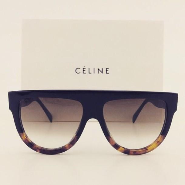 sunglasses surclasses sun celine
