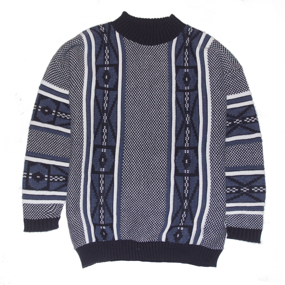 Clifton place sweater