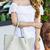 Eyelet White Dress | The Teacher Diva: a Dallas Fashion Blog featuring Beauty & Lifestyle