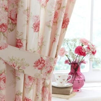 home accessory curtains