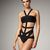 Tamara Strappy Bandeau Bandage Swimsuit from Tumblr Fashion on Storenvy