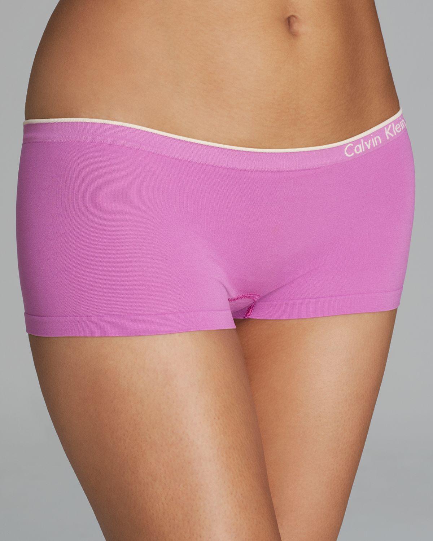 Calvin Klein Underwear Hipster - Women's Seamless #D2890 | Bloomingdale's
