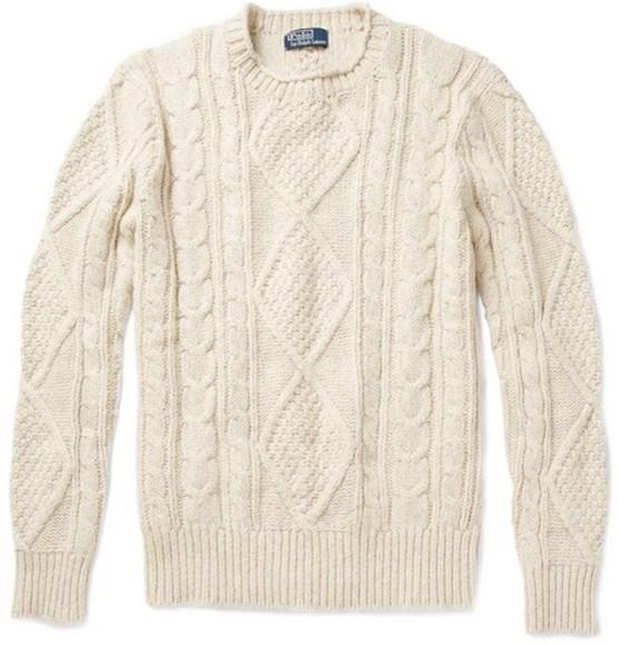 ralph lauren femme sweater