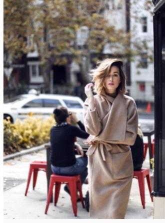 jacket coat camel long coat woolen coat wool camel coat warm winter coats lapel woolen coat