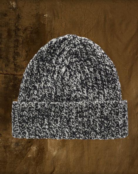 Ragg wool beanie
