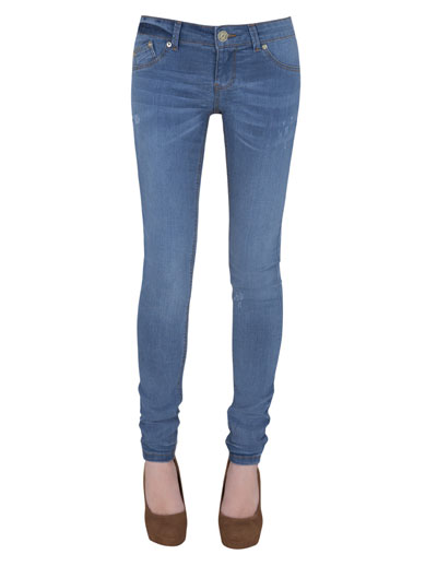 Product: Jegging Low Rise
