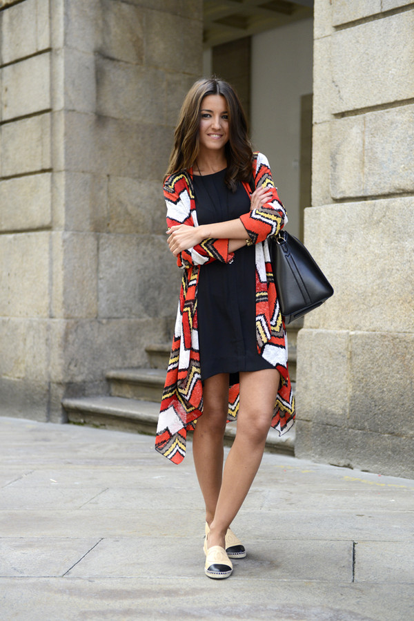 lovely pepa bag dress sweater jewels