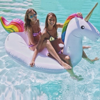 home accessory pool float unicorn pool pool accessory