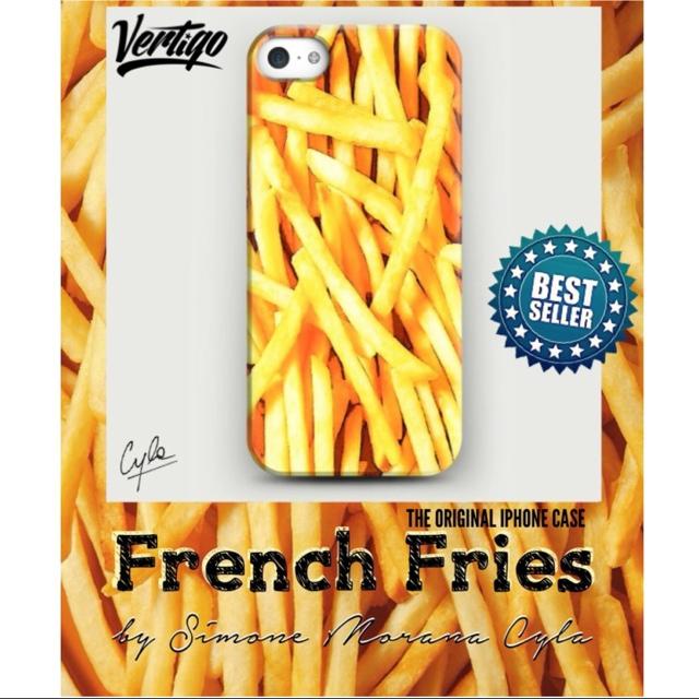 FRENCH FRIES by Simone Morana Cyla ... | Vertigo Official Store | Depop