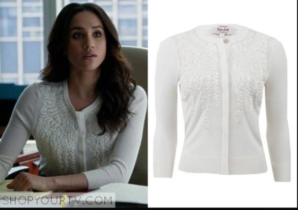 sweater rachel zane meghan markle suits celebrity women suits