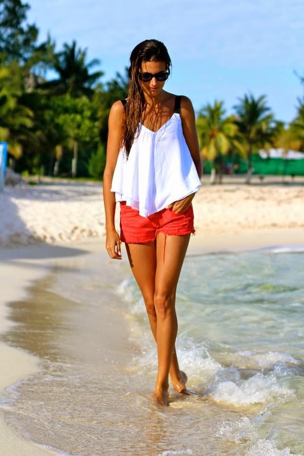 marilyn's closet blog blouse
