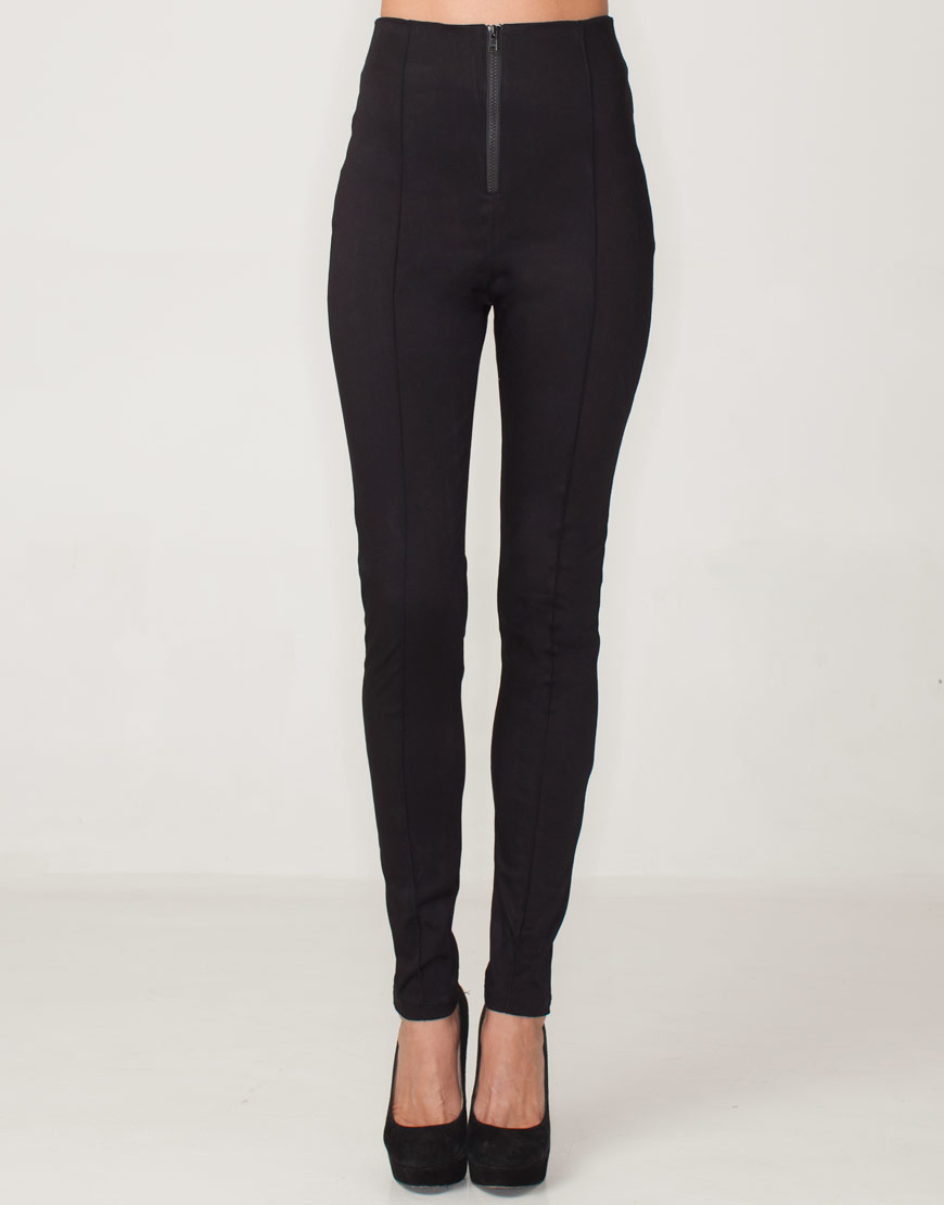 buy black pants - Pi Pants