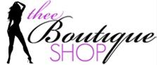 Thee boutique shop
